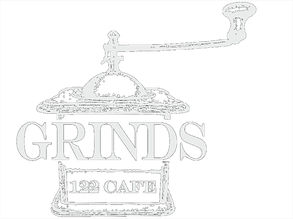 Grinds  Cafe Brockport Ny